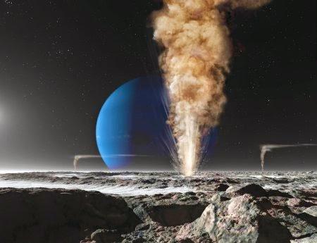 Geyser Triton