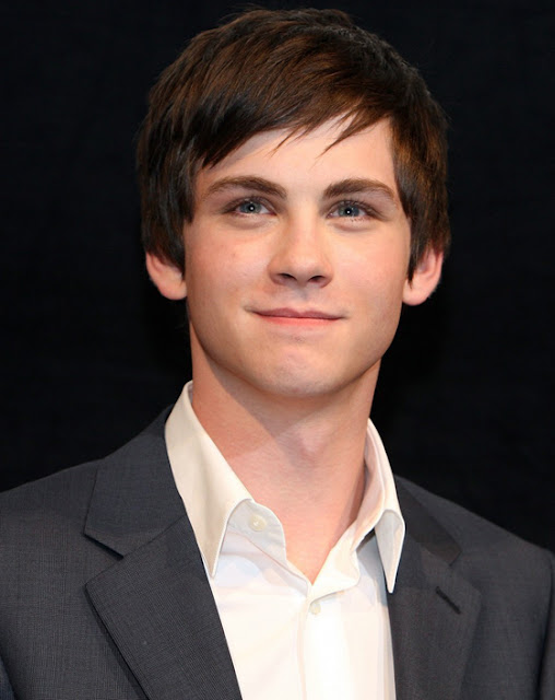 Angelica Jacob I Love Logan Lerman