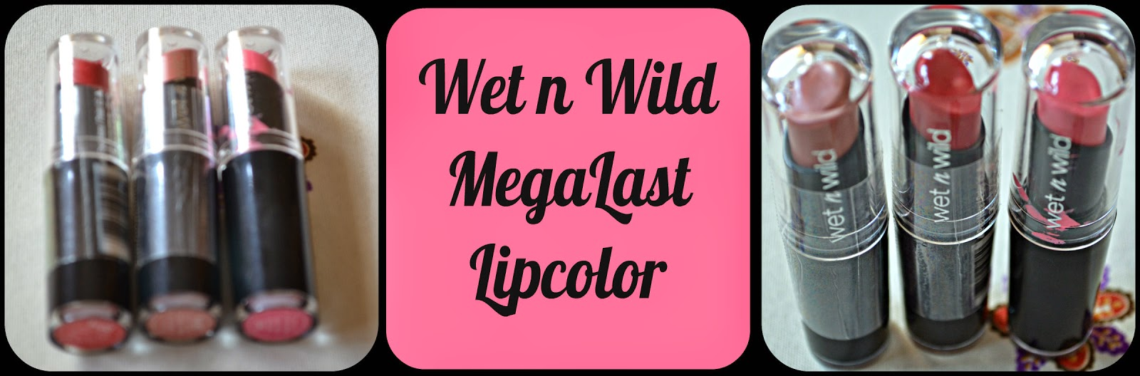 Wet n Wild Mega Last Lip Color - Beautyredefined