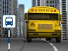 Okul Servisi Otobüsü 3 Oyunu
