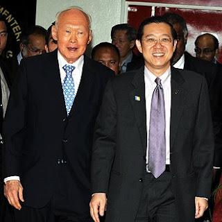 Melayu Singapura tidak dibenar pegang jawatan tinggi pilot jet pejuang dalam tentera