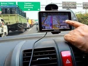 Fitur Unik TV Plus Gps mobil terios New