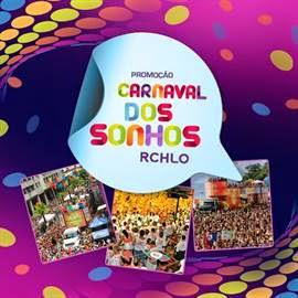 Participar da promoção Riachuelo Carnaval dos Sonhos
