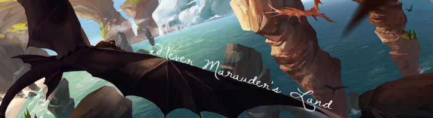 Never Marauder's Land