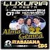 Banda Alma Gêmea - Ao Vivo No Luxúria Fest - Itabaiana - SE - 2014 - Repertório Novo