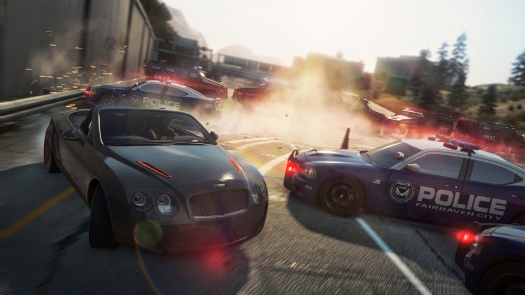 Car Race Need For Speed Games Download