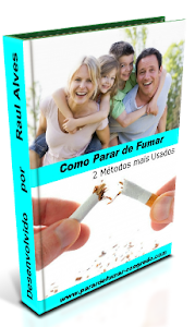 Ebook Grátis Como Parar de fumar
