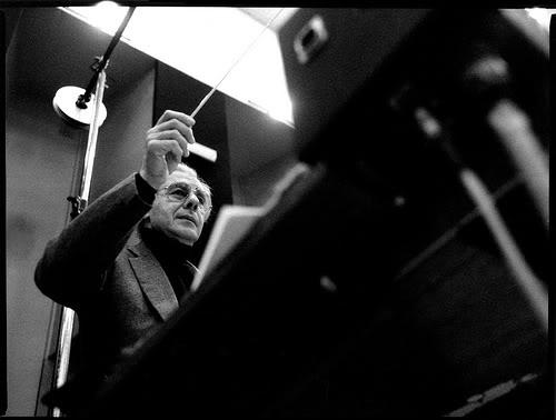 Lalo Schifrin: The Rhythm