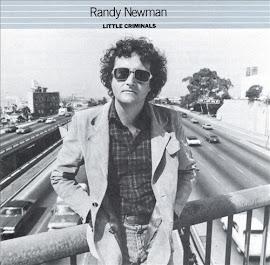 Randy Newman Little Criminals-1977-