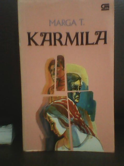KARMILA NOVEL EPUB DOWNLOAD