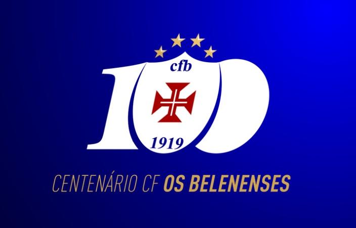 Centenário do CFB