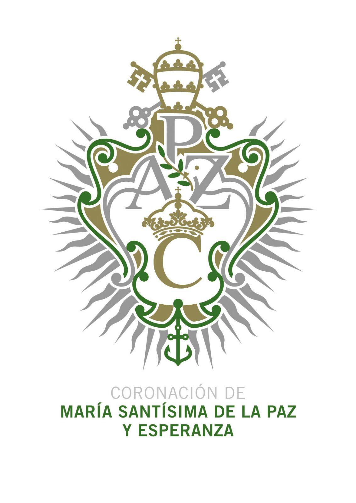 Coronación de María Santísima de la Paz y Esperanza