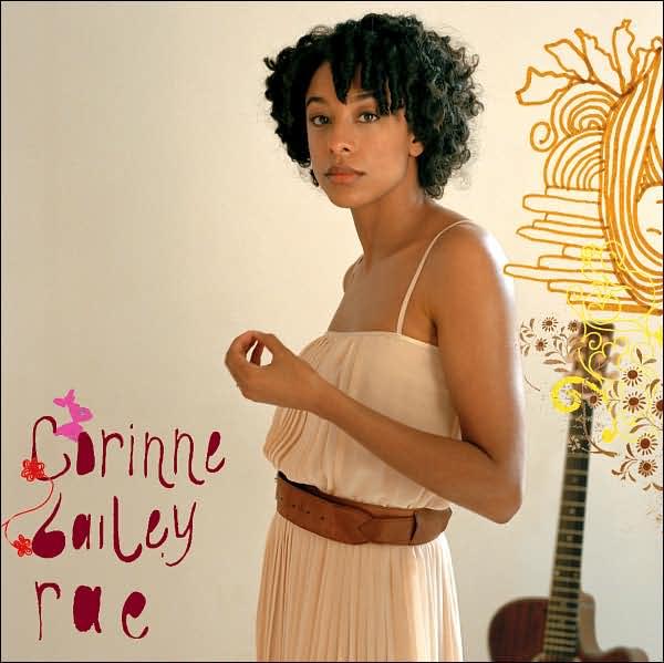 corinne bailey rae put your records on. Album: Corrine Bailey Rae