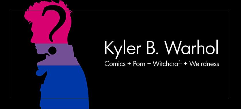 Kyler B. Warhol
