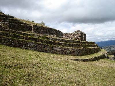 Ruinas Cojitambo