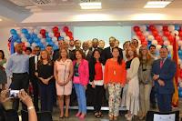 El Gobierno dominicano organiza los I Juegos Patrios Europa 2017