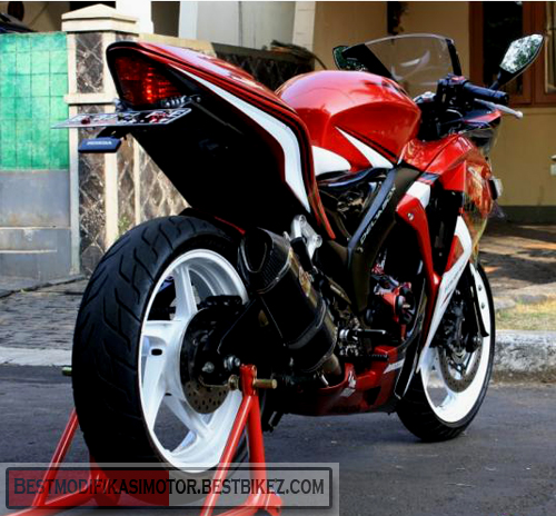 Search Results Modifikasi Honda Cbr 250 Kumpulan Terbaru