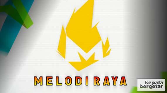 Melodi Raya (2013) TV3