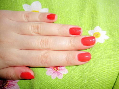 Miss Selene, Nails, Nail Polish, Reviews