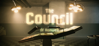 The Council of Hanwell-CODEX