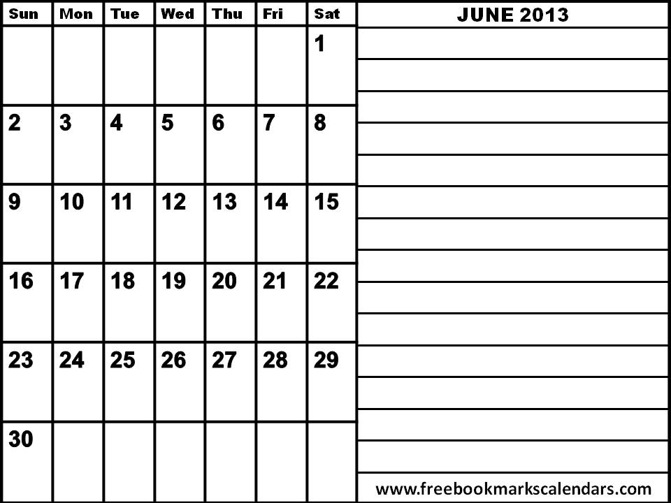2016 Blank Printable Monthly Calendar/page/2 | Calendar Template 2016