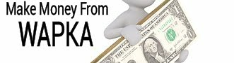 make money from wapka site