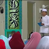 Plt Bupati Bangka Tengah Ibnu Saleh, lepas 72 Calhaj Bangka Tengah