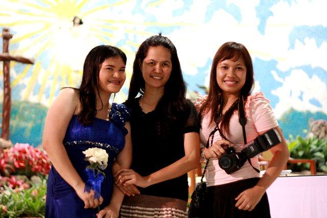 Grace, Cy2, Ailen