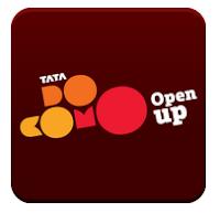 TataDocomo Android App offer : Free Tata Docomo 100 Mins T2T Talktime
