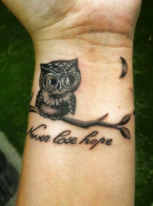 Inspirational Quotes For Tattoos