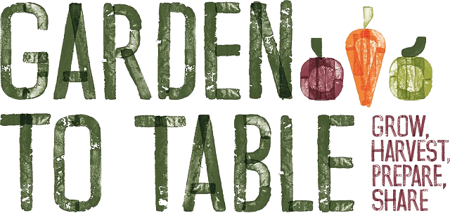 Garden to Table at Meadowbank School
