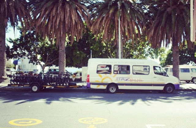 Ma Bicyclette: Travel On A Budget | Cape Town & Surrounding areas, South Africa