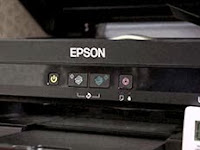 Epson L210 Blinking Problems and Solutions