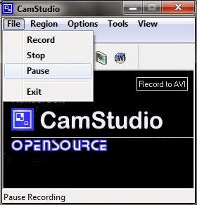 Screen Recording Softwares