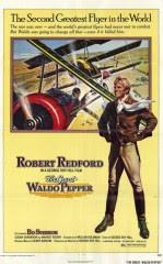 El carnaval de las águilas (1975) Accion con Robert Redford
