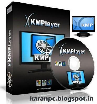 KMPlayer's next version KMP 3.2