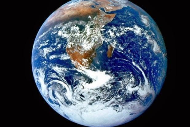 10 حقائق مذهلة حول الكرة الأرضية
