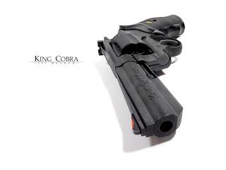 Magnum King Cobra