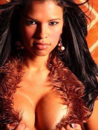 Ariadna Playboy