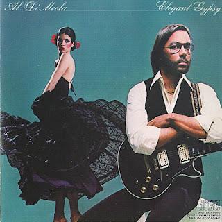Al Di Meola – Elegant Gypsy