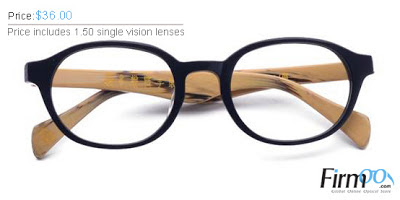 Firmoo Nerd Glasses Frames