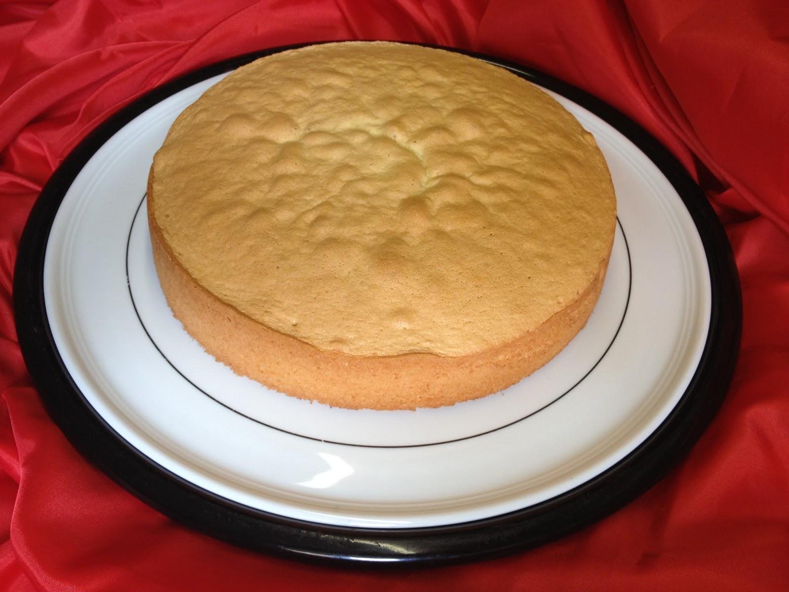 Torte Da Credenza Montersino : Architettando in cucina pan di spagna luca montersino
