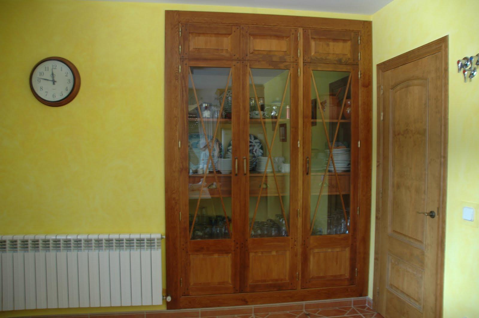 Carpinteria viosca roda febrero 2012 - Vidrieras para puertas ...
