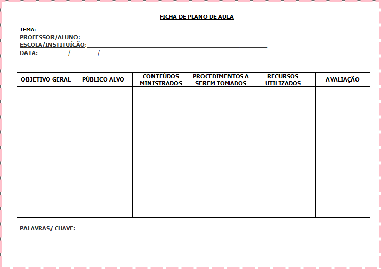 Ensinando Com Carinho Modelo De Ficha Para Plano De Aula. Invoice Sample Template. Medical Billing Resume Skills Template. Printable Kids Party Invitations Template. Other Options Besides College Template. Hertz Rental Car Receipt. Qualities Of A Good Co Worker Template. Free Powerpoint Charts And Graphs Templates. Printable Invitation Templates