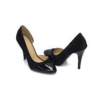 pantofi dama cu toc 1