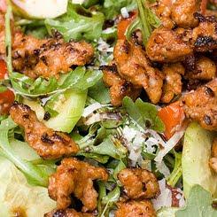 Gambar Bagus Aneka Salad