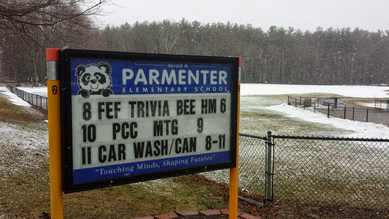 The FEF Trivia Bee is scheduled for April 8