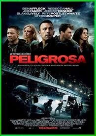 Atraccion Peligrosa | DVDRip Latino HD Mega 1 Link