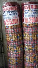 Kasur Palembang 140 x 200 cm