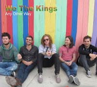 We The Kings. Any Other Way
